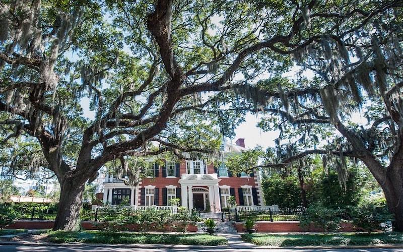 The Perfect Weekend in Savannah