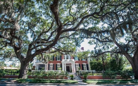 The Perfect Weekend in Savannah
